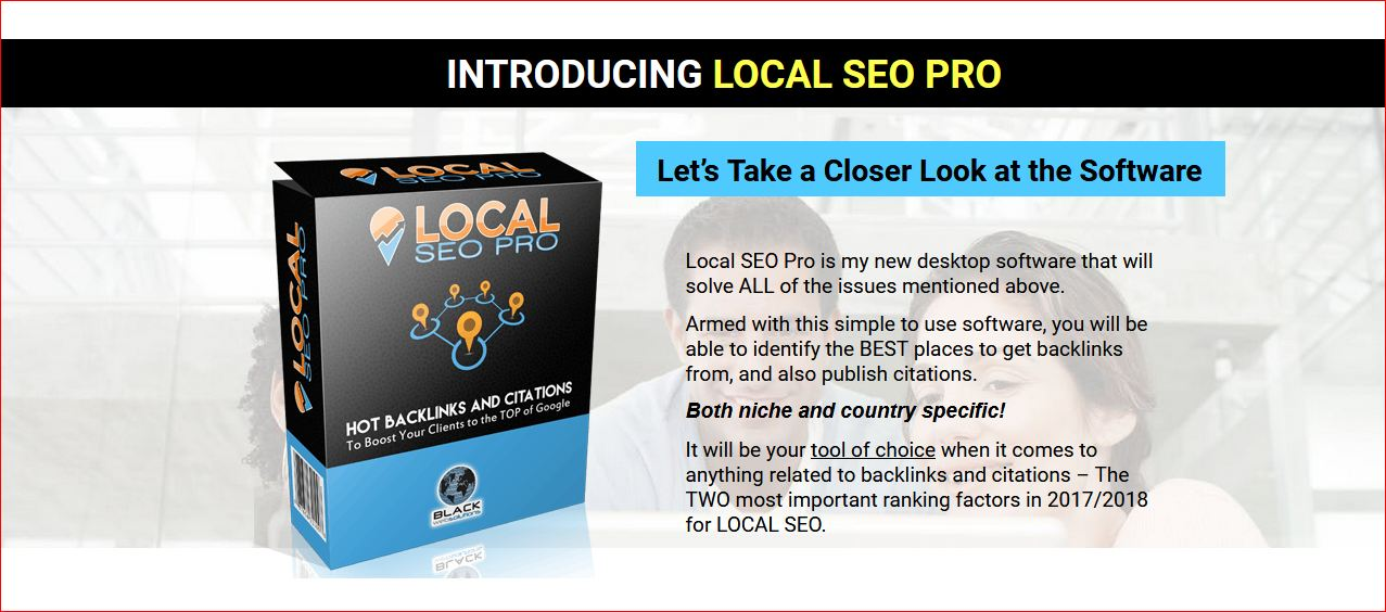 Local Seo Pro Download