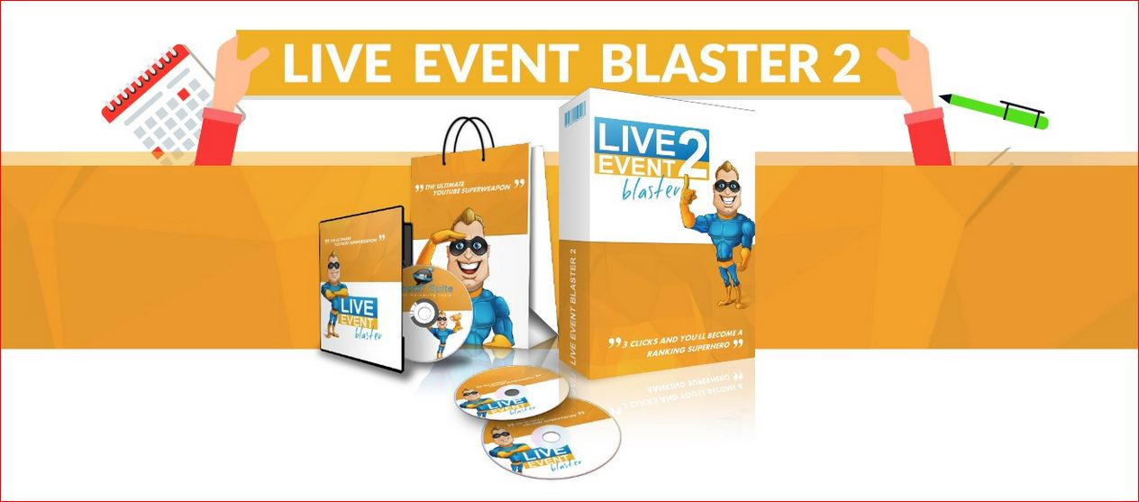 Live Event Blaster 2.0 Download