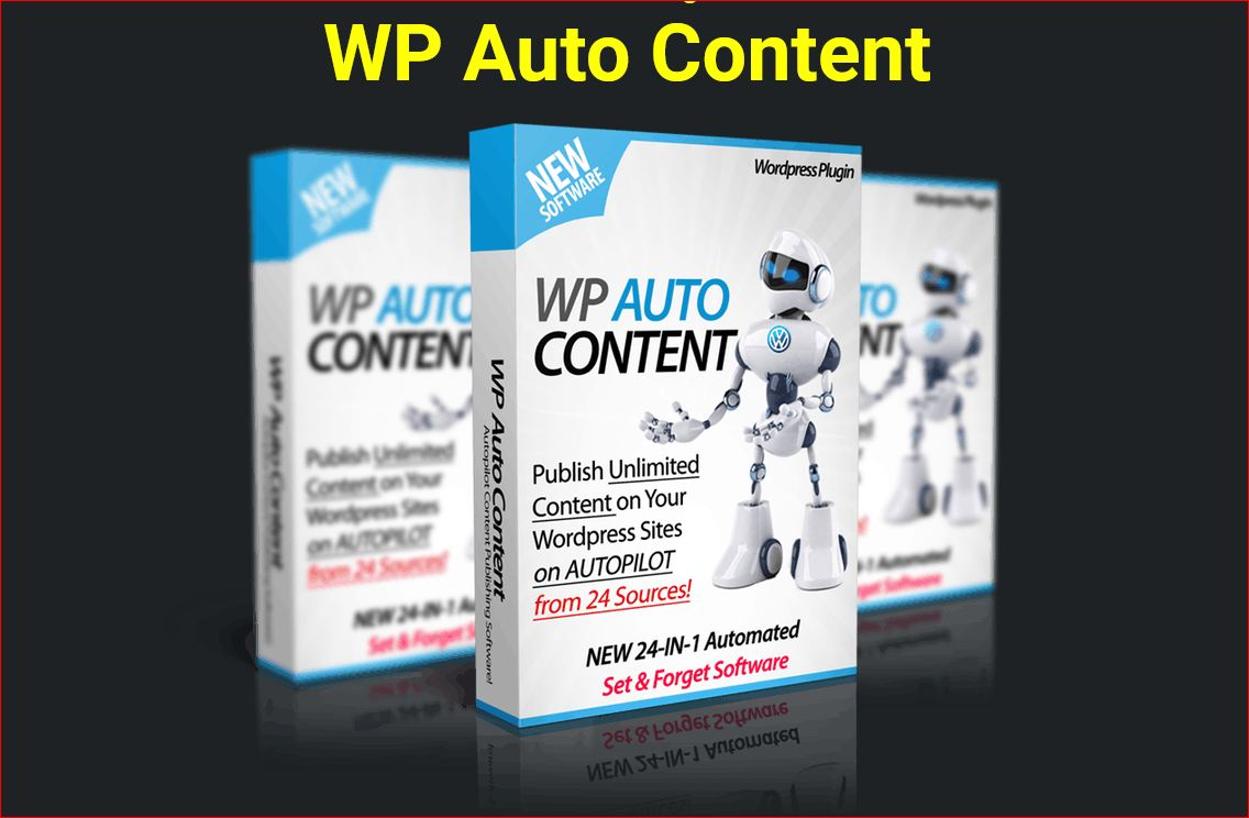WP Auto Content DOWNLOAD