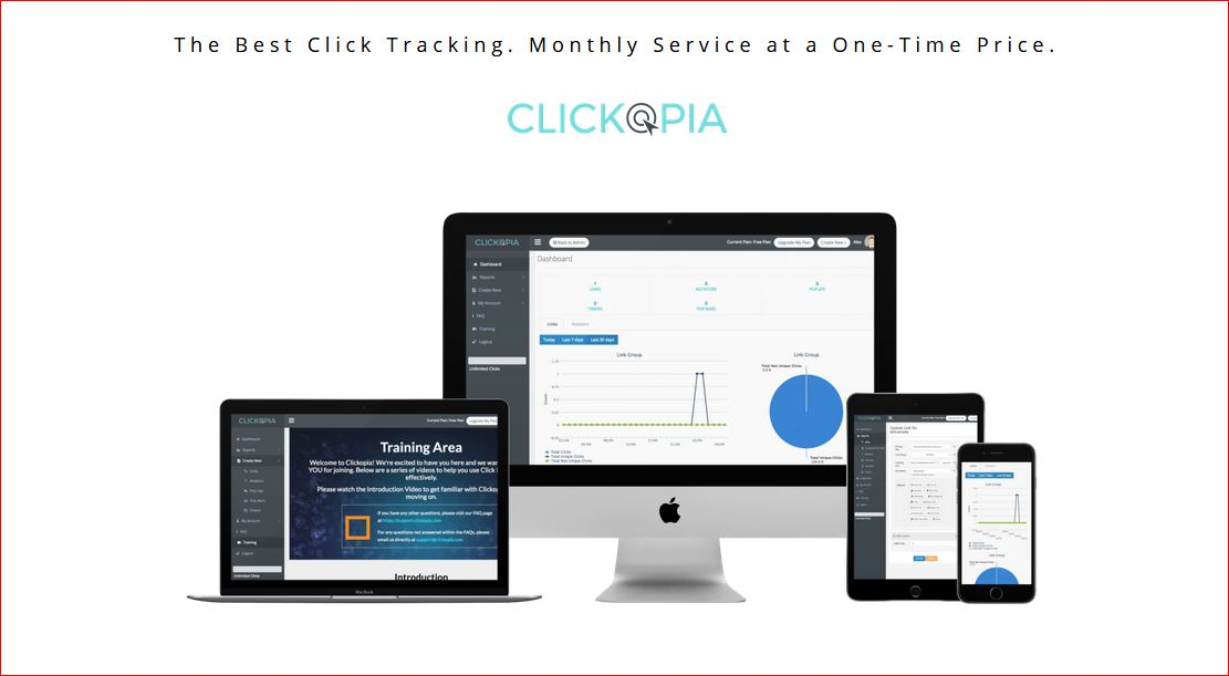 Clickopia Review