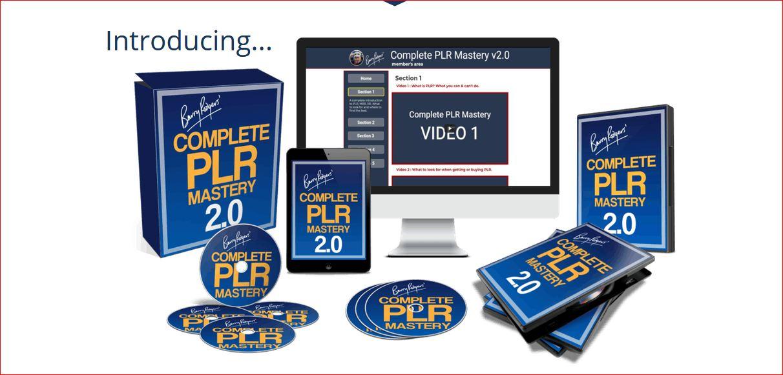 Complete PLR Mastery 2.0