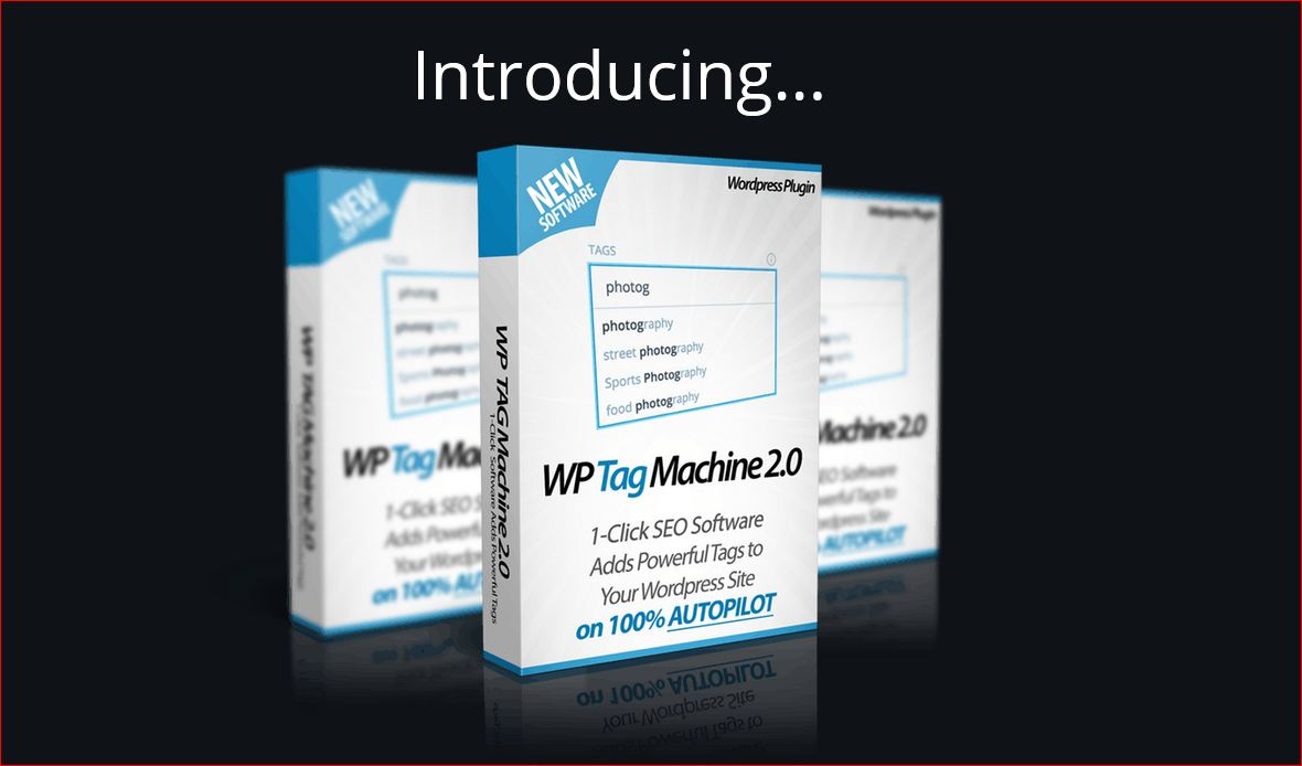 WP Tag Machine 2.0 Download