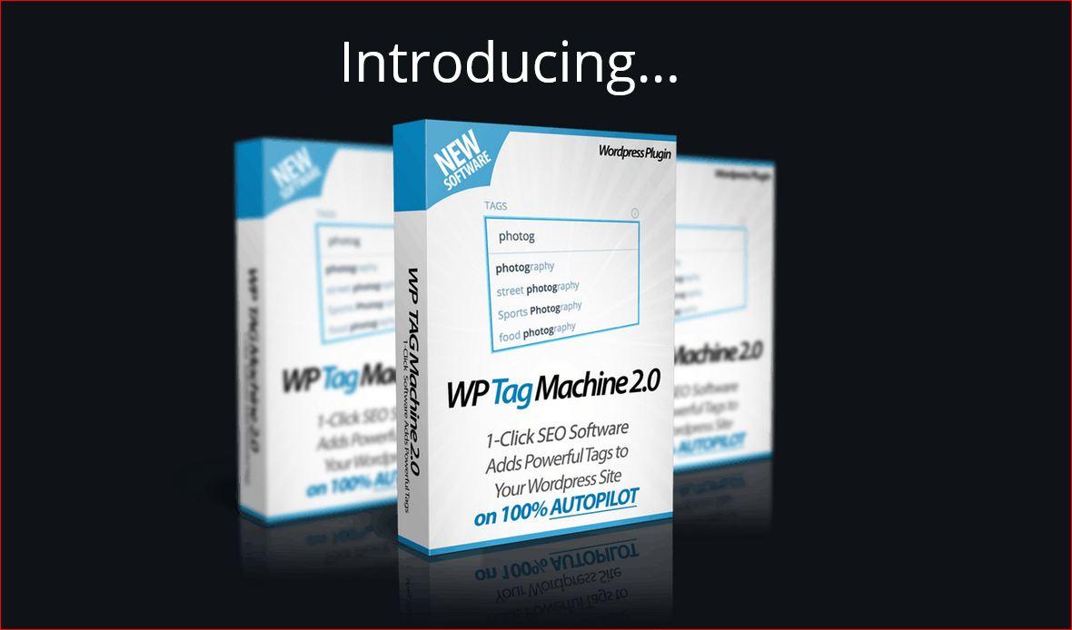 WP Tag Machine 2.0 Download