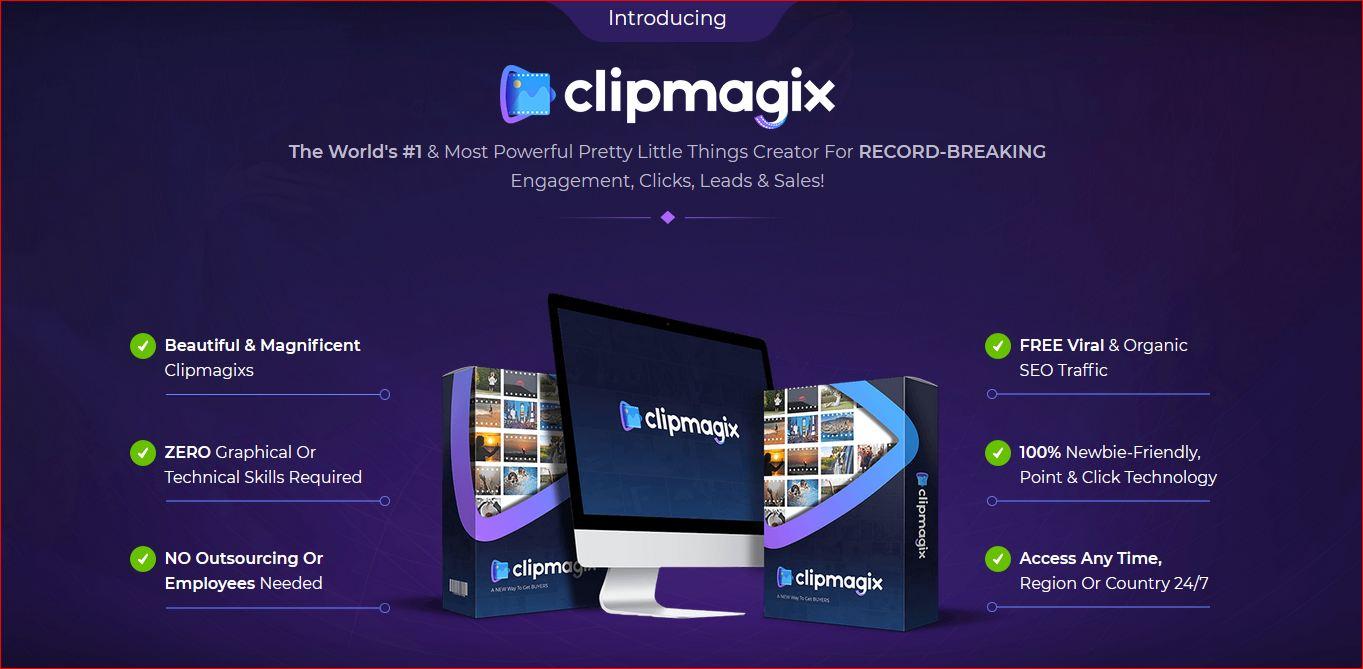 Clipmagix PRO