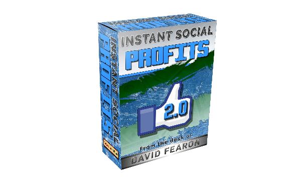 Instant Social Profits 2.0 Review