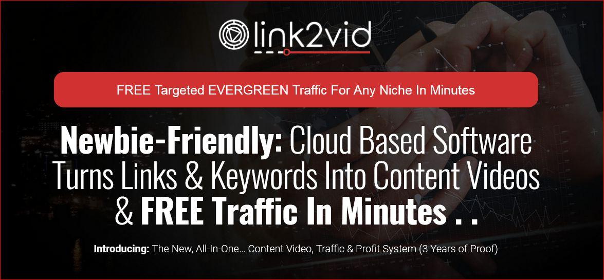 Link2vid Download
