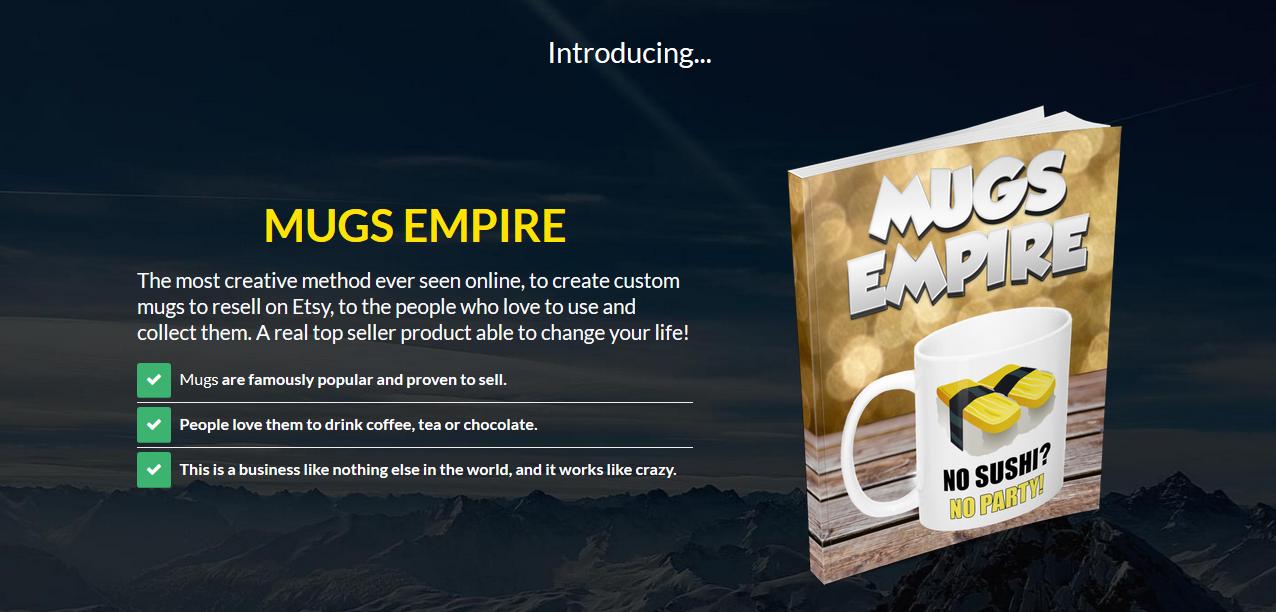Mugs Empire Review