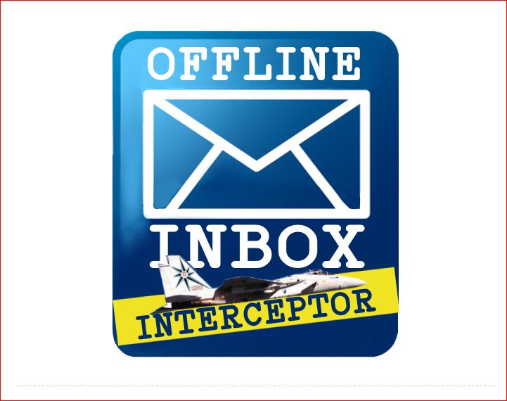 Offline Inbox Interceptor Review