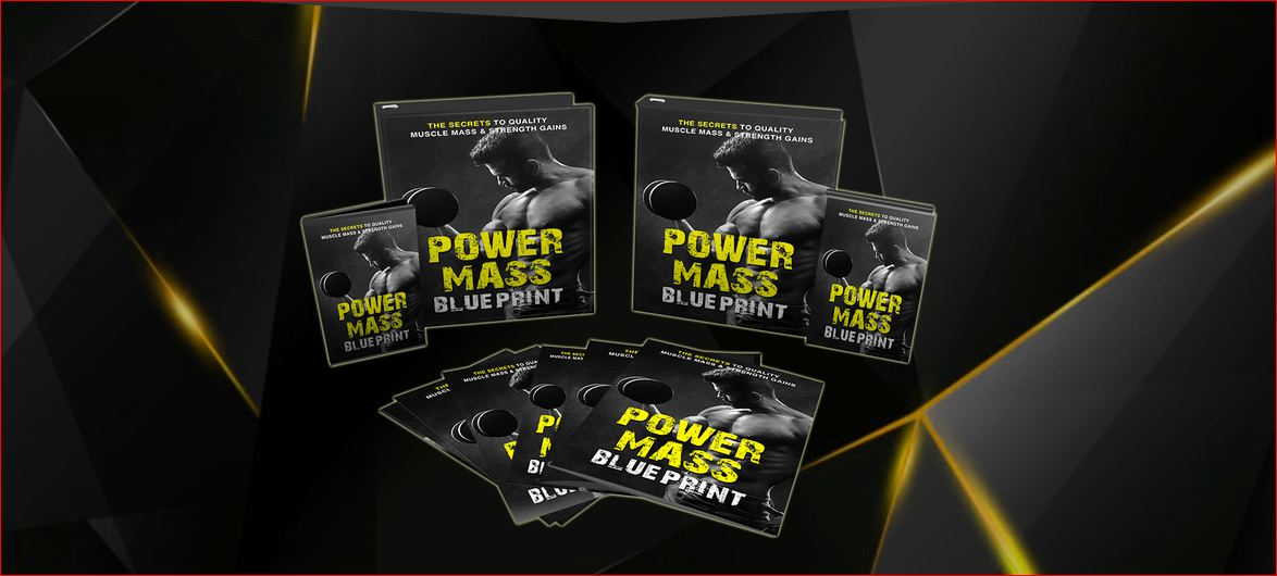 Power Mass Blueprint PLR Review