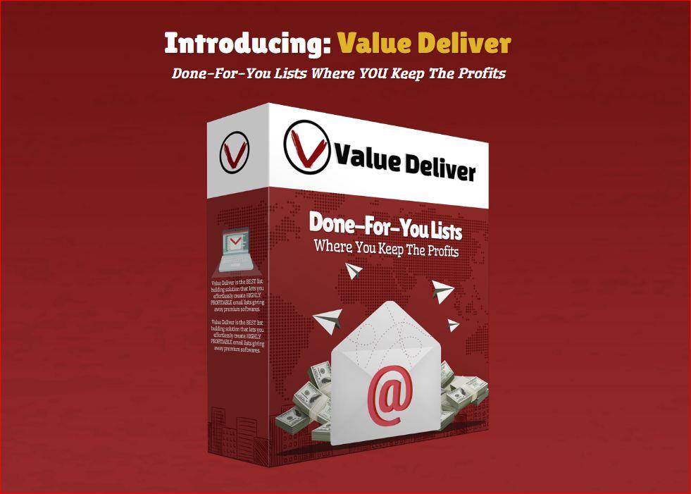 GET Value Deliver