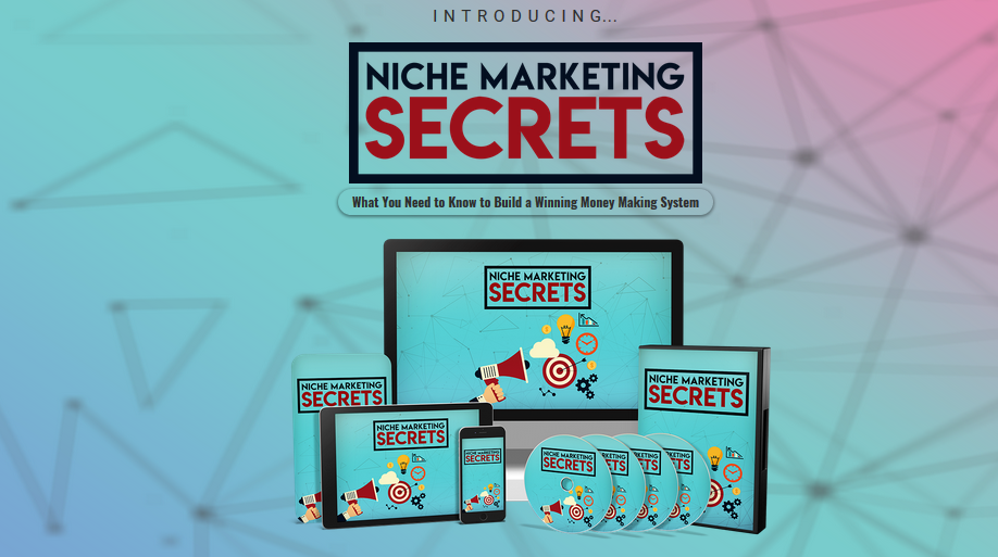 Niche Marketing Secrets Review