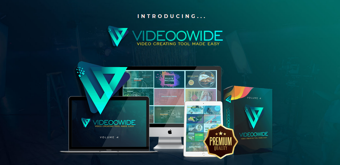 Videoowide Volume 4 Review
