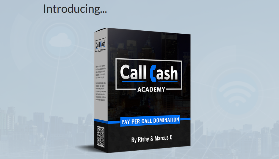 Call Cash Academy Download