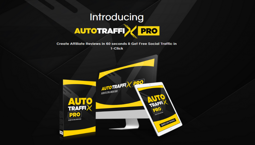 AutoTraffixPro DOWNLOAD