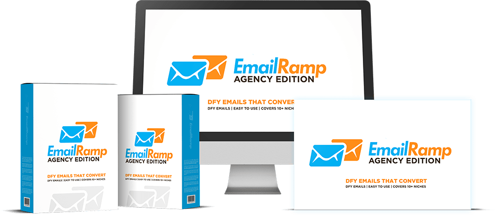 Email Ramp Agency Package Review
