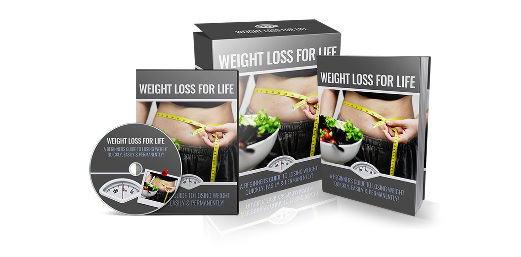 The Weight Loss For Life PLR Pack Review