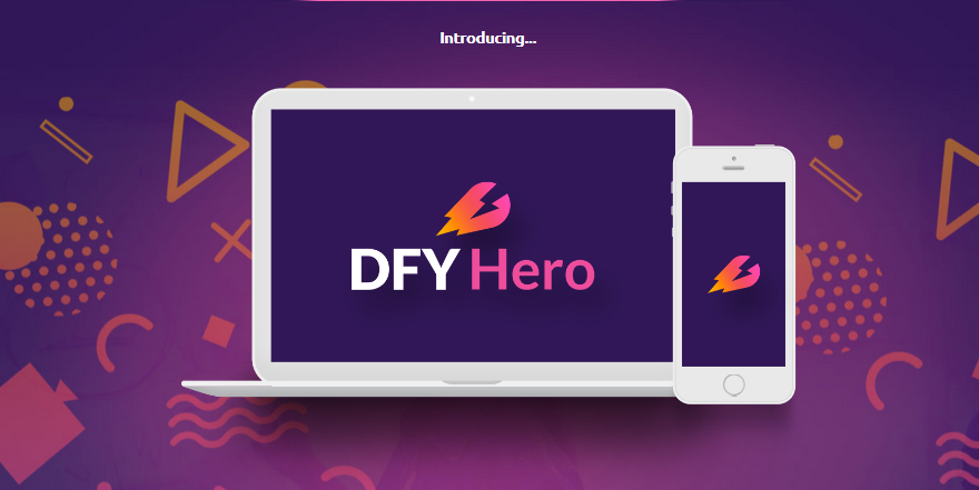 DFY-Hero-Review